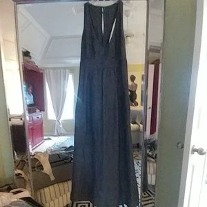 Cabi XL Maxi dress